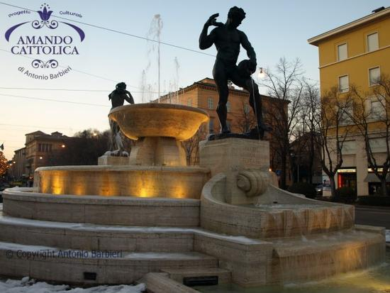 Modena città fotografia del progetto  (2976 clic)