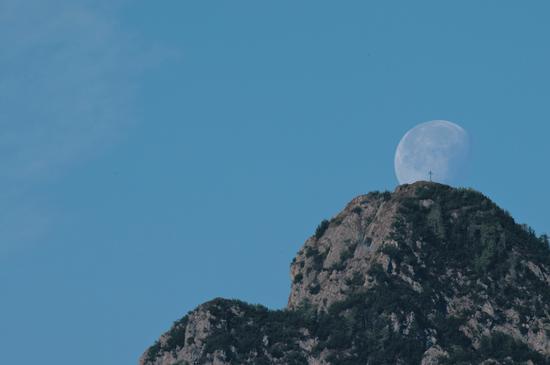 Monte Corno - Pieve di ledro (1650 clic)