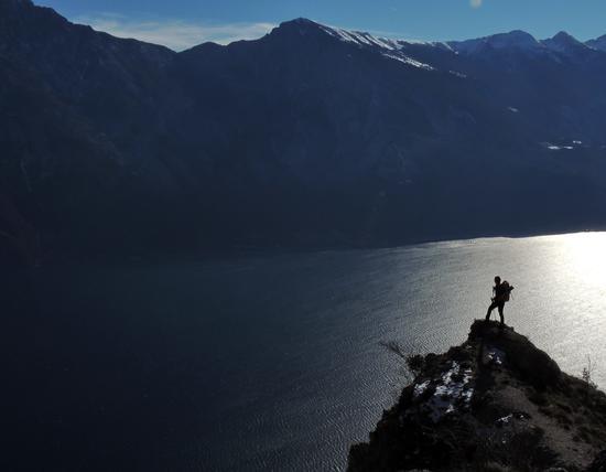 Montagne del Garda - Pregasina (610 clic)