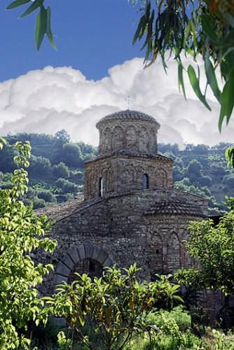 San Giovanni Theristìs - Bivongi (3238 clic)