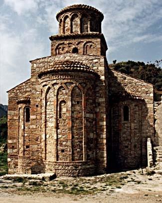 San Giovanni Theristìs - Bivongi (4146 clic)
