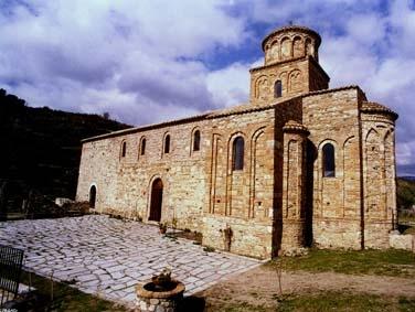 Bivongi - San Giovanni Theristìs (4484 clic)