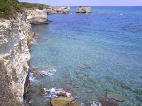 costa nord Otranto (2307 clic)
