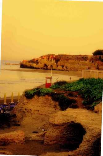 Spiaggia di Anzio  (2345 clic)