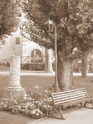 Parco Villa Adele - Anzio (1766 clic)