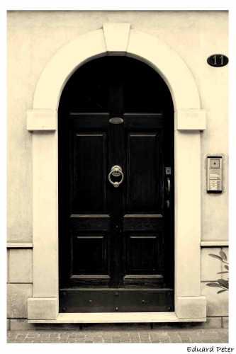 Porta bella - L'aquila (2245 clic)