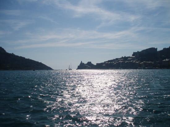 Portovenere e il suo mare (2045 clic)
