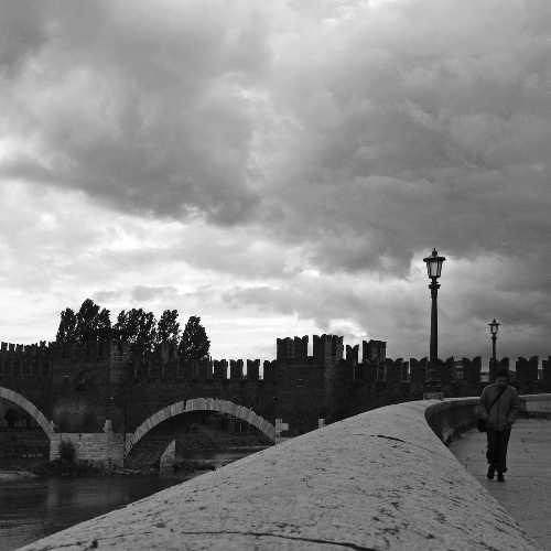 Castelvecchio - Verona (2271 clic)