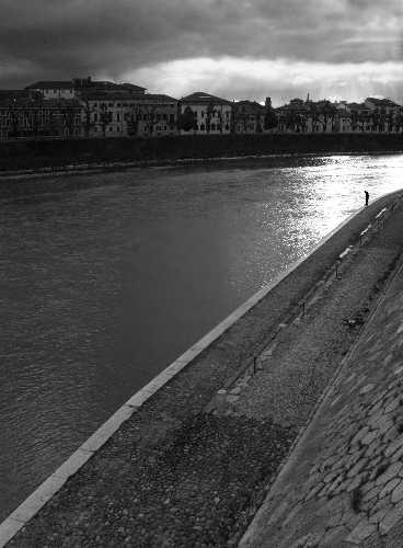 Lungadige Cangrande - Verona (3262 clic)