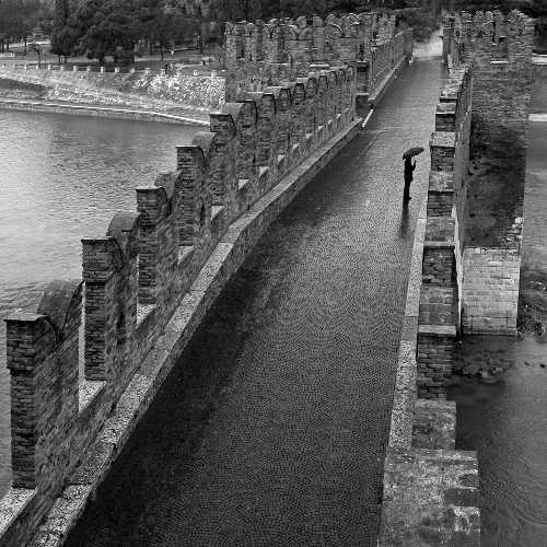 Castelvecchio - Verona (3573 clic)