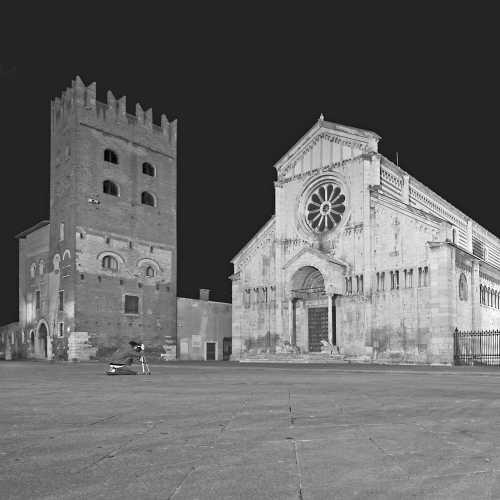 La Chiesa di San Zeno - Verona (3427 clic)