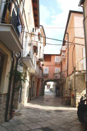 Via Olmo Perino - Fondi (2794 clic)