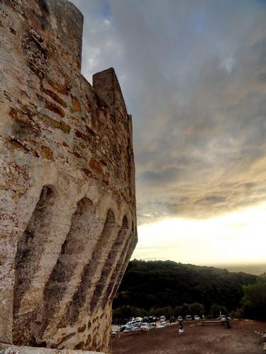 La torre del Castello - Populonia (1653 clic)