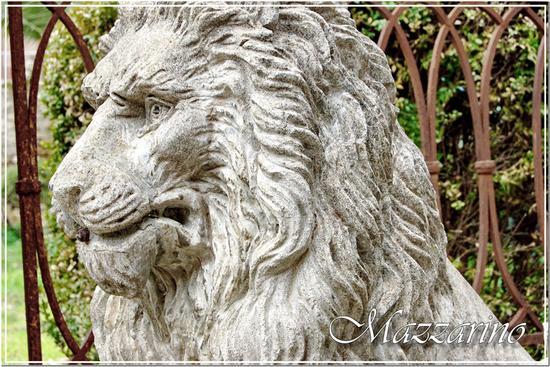 Leone - Mazzarino (1011 clic)