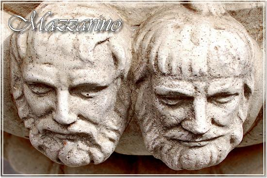 Sculture - Mazzarino (987 clic)