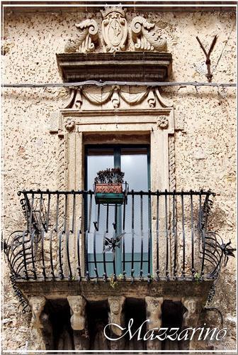 Palazzo Bivona - Mazzarino (1329 clic)