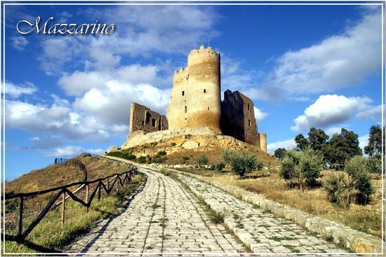 Il Castello - Mazzarino (1347 clic)
