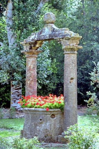 Tenuta San Guido - il pozzo - Bolgheri (2071 clic)