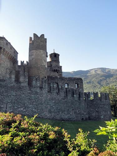 IL Castello - Fenis (2648 clic)