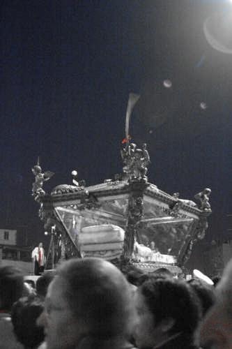 La Sacra urna - Gela (3478 clic)