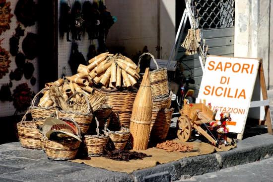 Sapori di Sicilia - Noto (2848 clic)