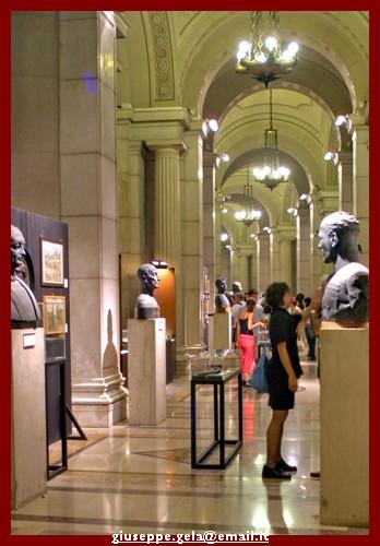 Altare della Patria - Museo - Roma (2076 clic)