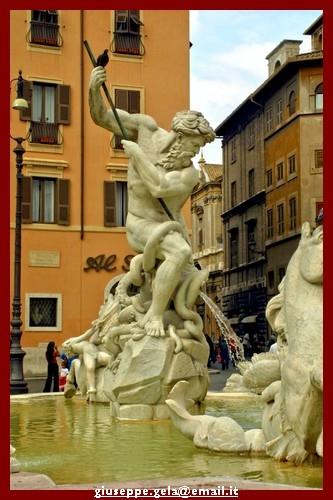 Nettuno - Roma (1762 clic)
