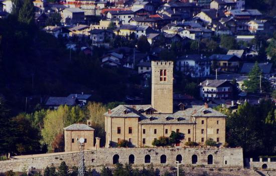 Il Castello - Sarre (2822 clic)