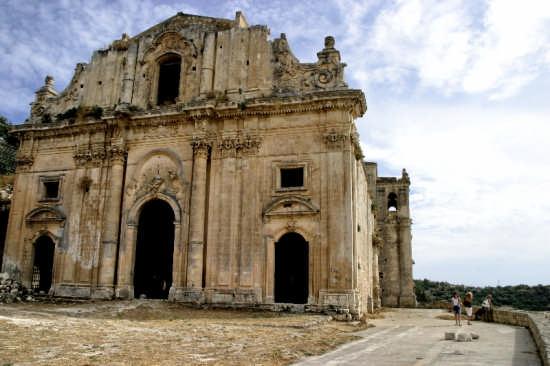 La Chiesa di San Matteo - Scicli (3564 clic)