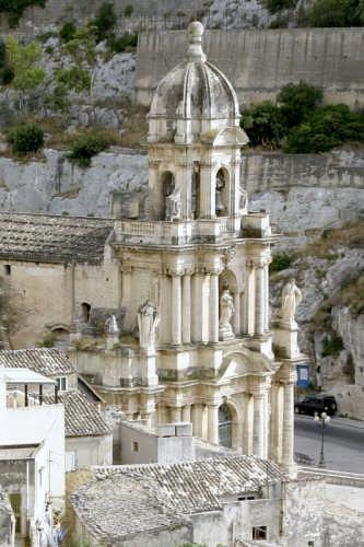 Chiesa di San Bartolomeo - Scicli (2946 clic)