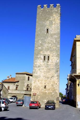Torre - Tarquinia (2093 clic)
