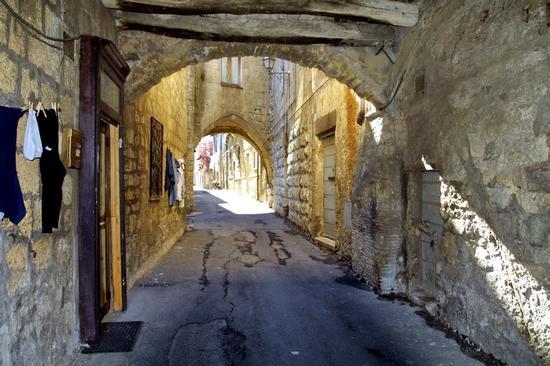 Centro storico - Tarquinia (2005 clic)