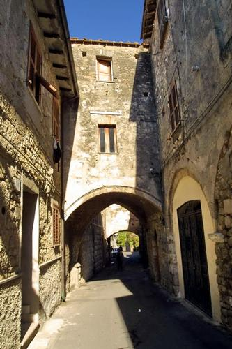 Centro storico - Tarquinia (2065 clic)