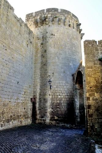 Torre del Castello - Tarquinia (2145 clic)