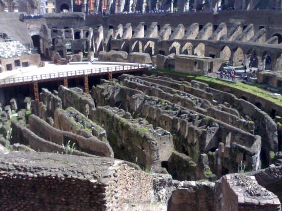 l'arena - Roma (1673 clic)