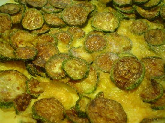 Frittata di zucchine - Palermo (7374 clic)