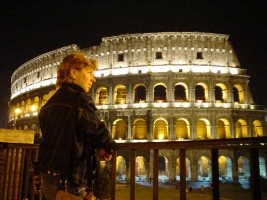Colosseo - Roma (4014 clic)