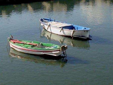 barche a Salerno - SALERNO - inserita il 15-Jun-07