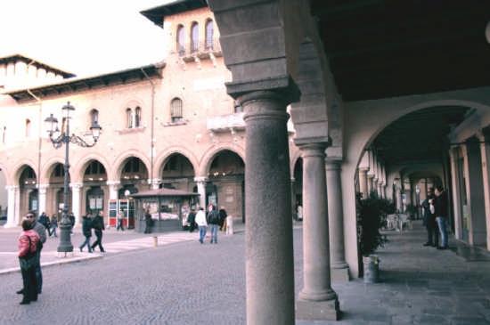 Portici - Montagnana (2194 clic)