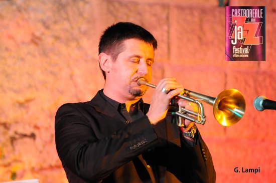 Marco Tamburi Castroreale Jazz 2008 (2844 clic)