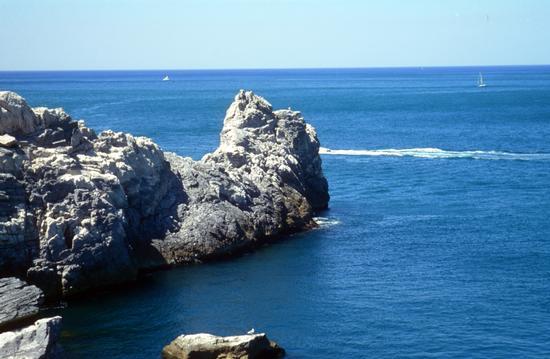 LIGURIA MAGICA - Porto venere (2264 clic)