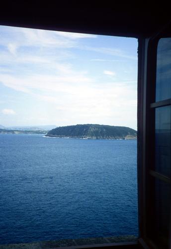 affacciata sul mare - Ischia (2029 clic)
