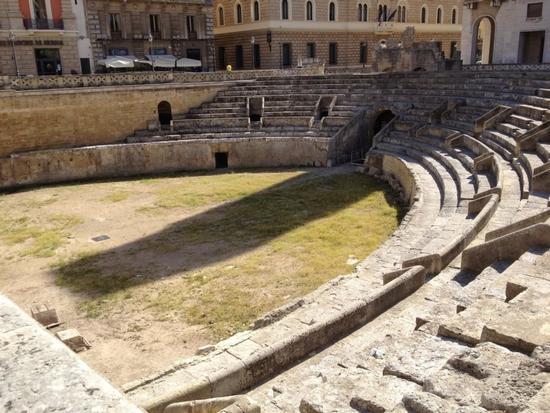 Lecce Anfiteatro  (1438 clic)