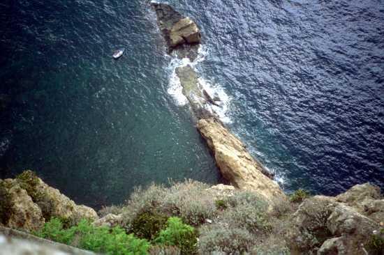 profondità - PROCIDA - inserita il 24-Sep-09