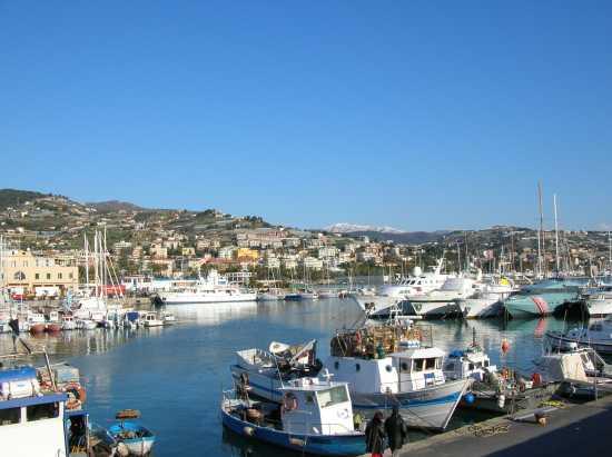 porto vecchio  - Sanremo (2752 clic)