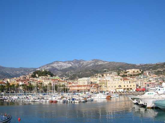porto vecchio  - Sanremo (3640 clic)