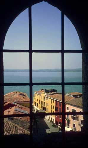 vista lago - Sirmione (3125 clic)