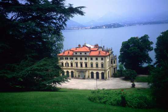 Stresa Villa Pallavicino | STRESA | Fotografia di Carlo Filippi