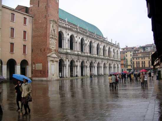 Vicenza La Basilica  (5041 clic)