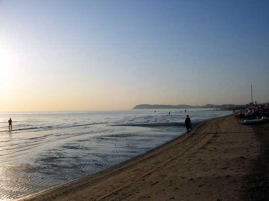 solitudine - Riccione (3364 clic)